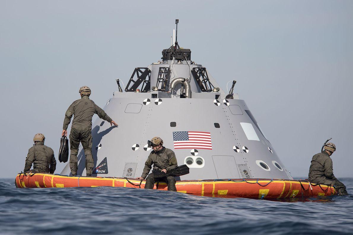 capsula-espacial-orion