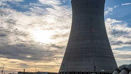 O controverso futuro da energia nuclear nos Estados Unidos