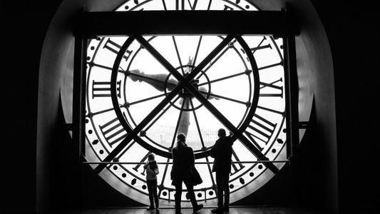 20 imagens que provam que Paris nunca sai de moda