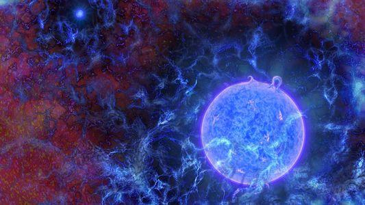 Detectadas as primeiras estrelas do Universo? Entenda os fatos