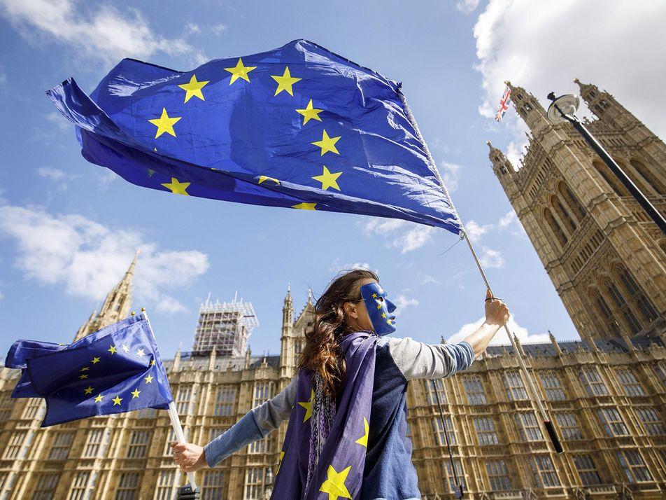 Como a União Europeia surgiu das ruínas da Segunda Guerra Mundial