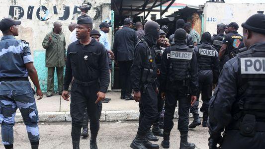 Dois jornalistas ligados à National Geographic são esfaqueados no Gabão