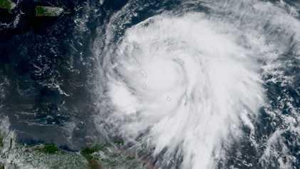 Por que uma temporada de furacões tranquila não é necessariamente uma coisa boa