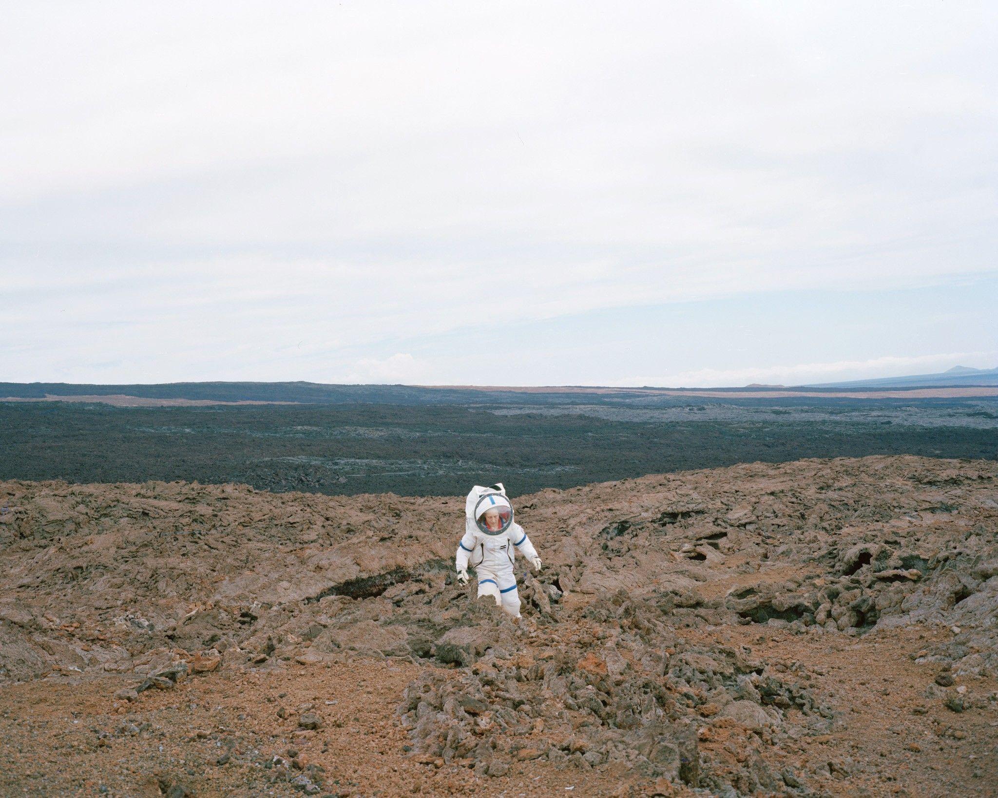 Conheça as equipes que se preparam para a vida em Marte | National Geographic