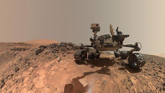 Misterioso aumento de oxigênio em Marte intriga cientistas
