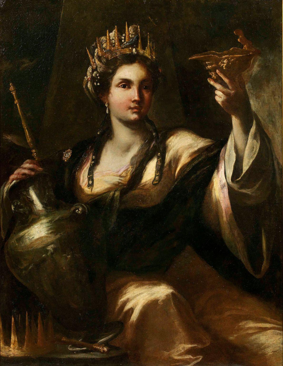 imagem de Artemísia I de Cária