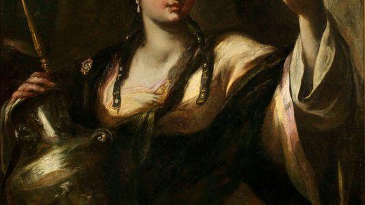 Galeria: Imagens de mulheres poderosas da História Antiga