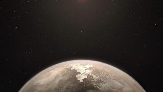 Planeta do tamanho da Terra encontrado orbitando estrela próxima