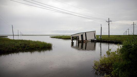 Nível do mar aumentará por séculos, mas podemos controlar a intensidade e o ritmo