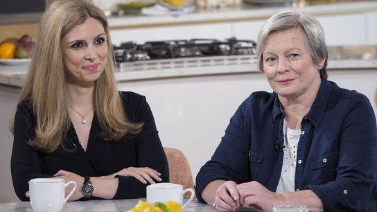 Joy Milne idendifica pessoas com Parkinson