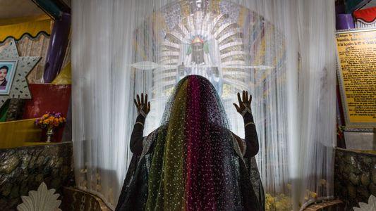 Religião que funde espiritualismo com antigas civilizações atrai seguidores no Planalto Central