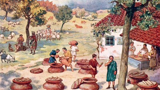 Os vinicultores da Europa mantêm um registro cuidadoso das datas das colheitas há séculos. Atualmente, as ...