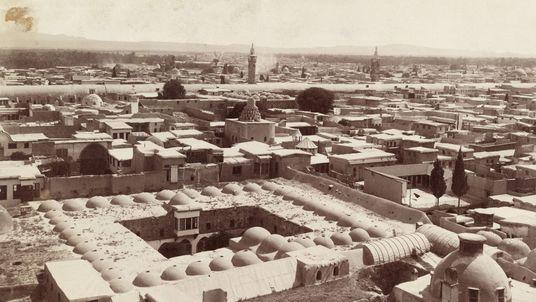 Conheça as cidades mais antigas e habitadas há mais tempo de cada região do mundo