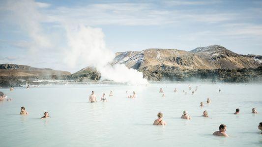 20 fotos da Islândia em paisagens majestosas