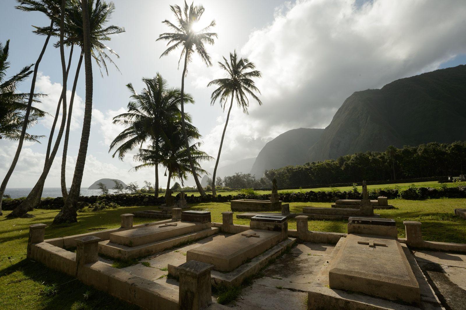 Parque paradisíaco no Havaí já foi uma zona de quarentena isolada