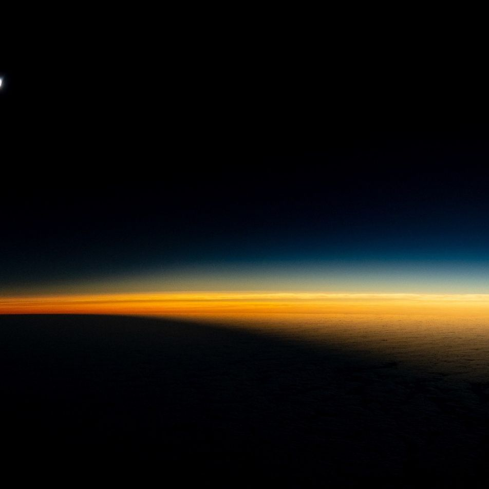 Confira as imagens do eclipse solar total de 2019