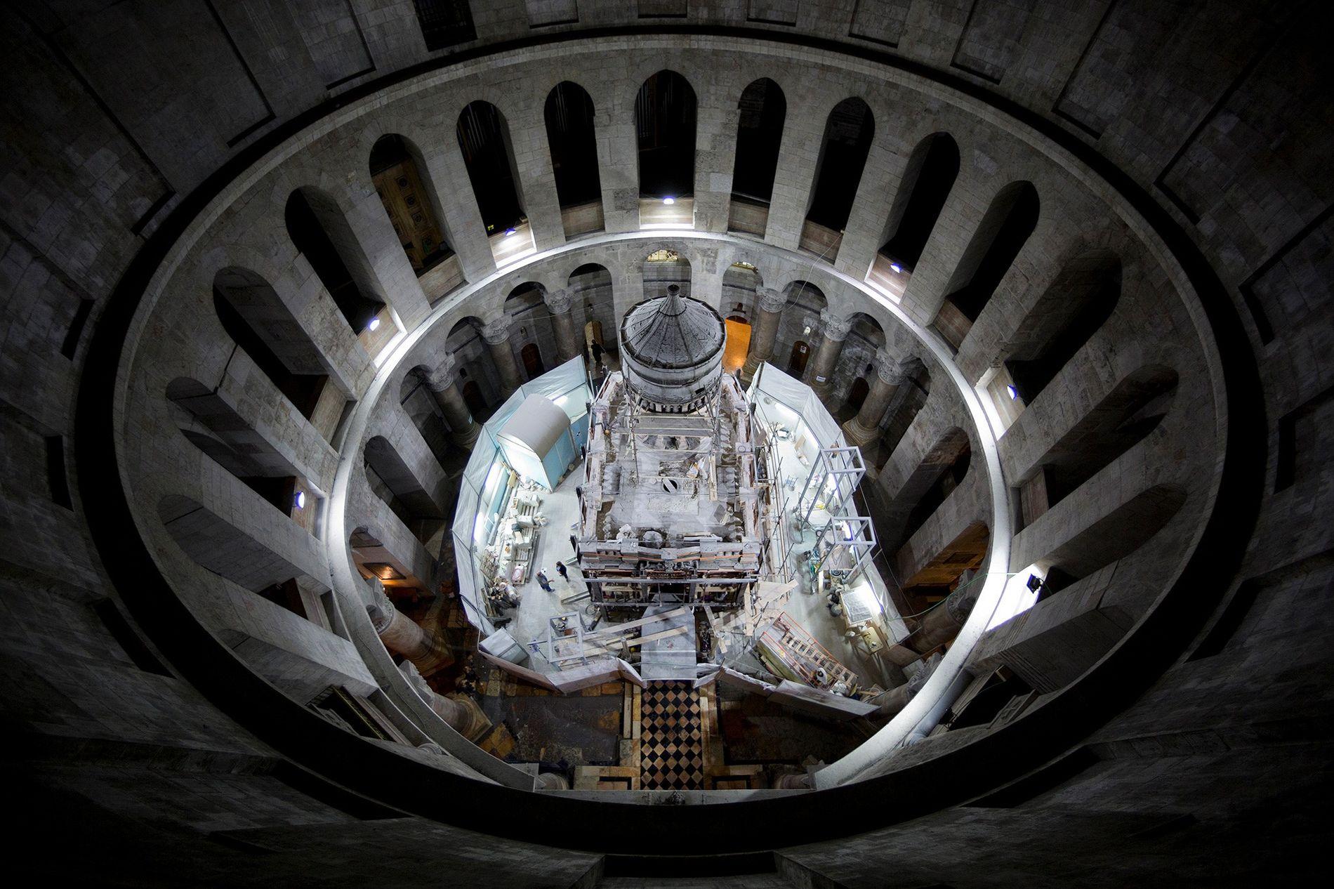 igreja-do-santo-sepulcro