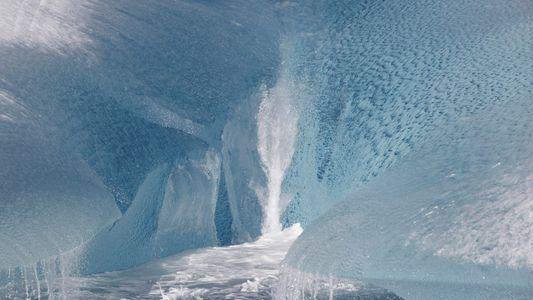 Mergulhe abaixo da 'Terra Incógnita' da Groenlândia