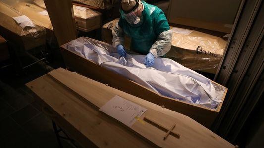O que é preciso para detectar o real número de mortes causadas pela covid-19