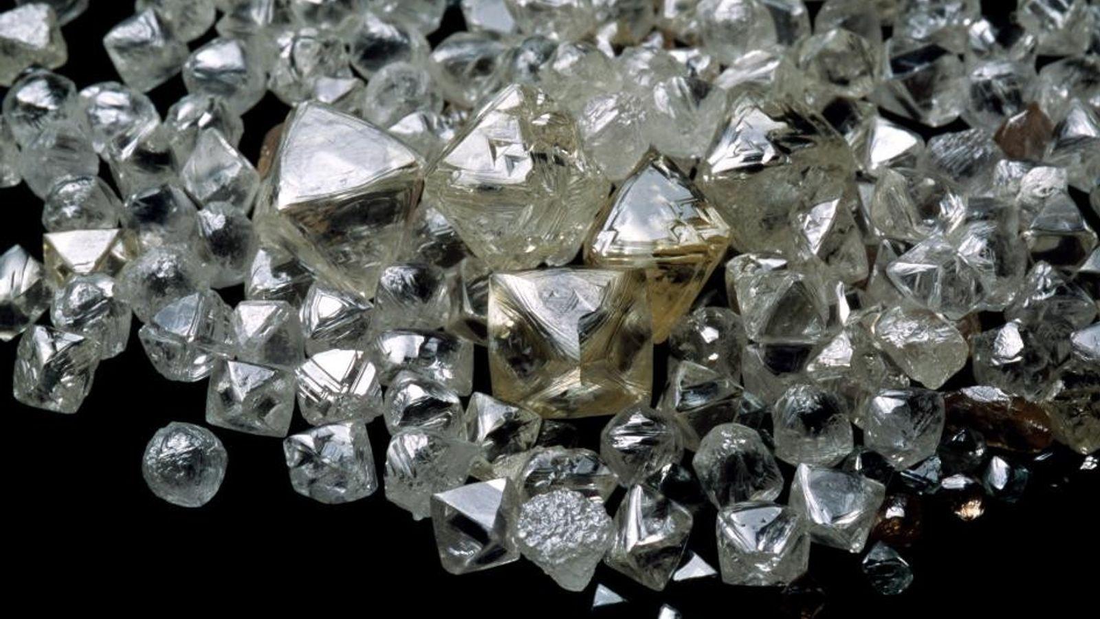 A Terra pode estar cheia dessas pequenas pedras preciosas.