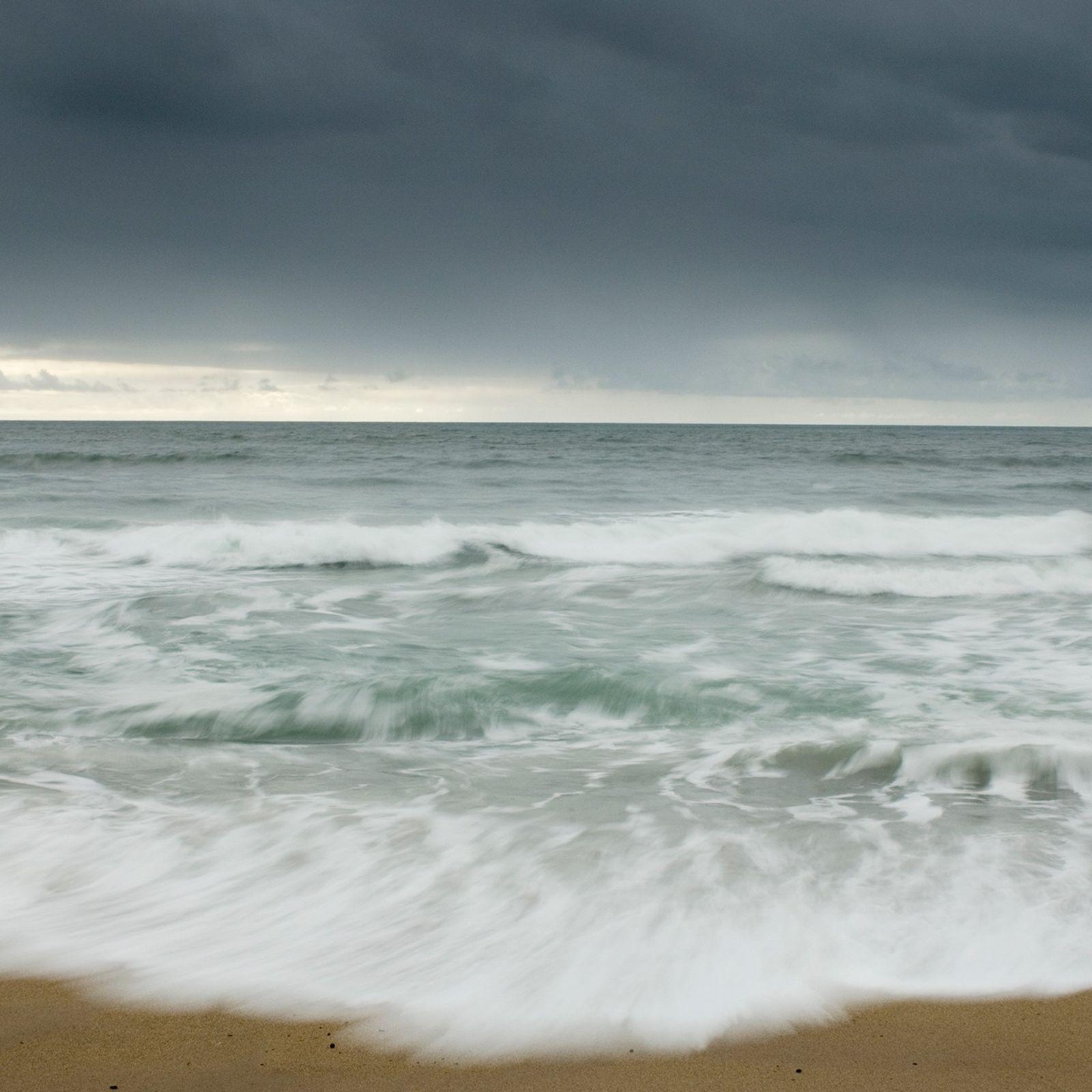 O recém-descoberto sistema de falhas tectônicas localiza-se na Baía de Monterey, no litoral da Califórnia, Estados ...