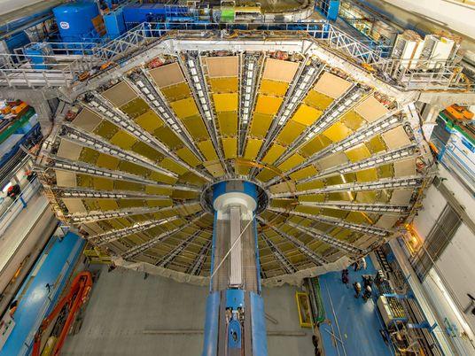 Finalmente observado o decaimento de misteriosa partícula elementar. Entenda os fatos