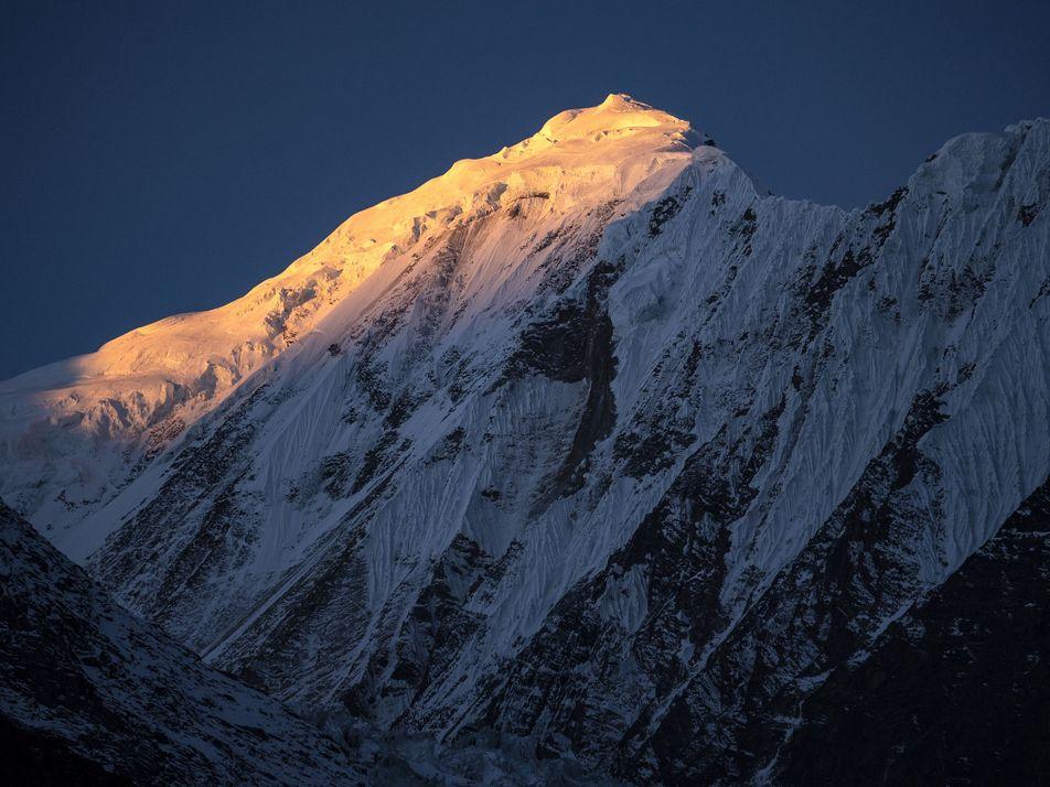 Terremotos devastadores podem ter deixado o Himalaia cada vez mais perto de um megadesastre
