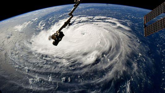 Porque o furacão Florence é tão perigoso