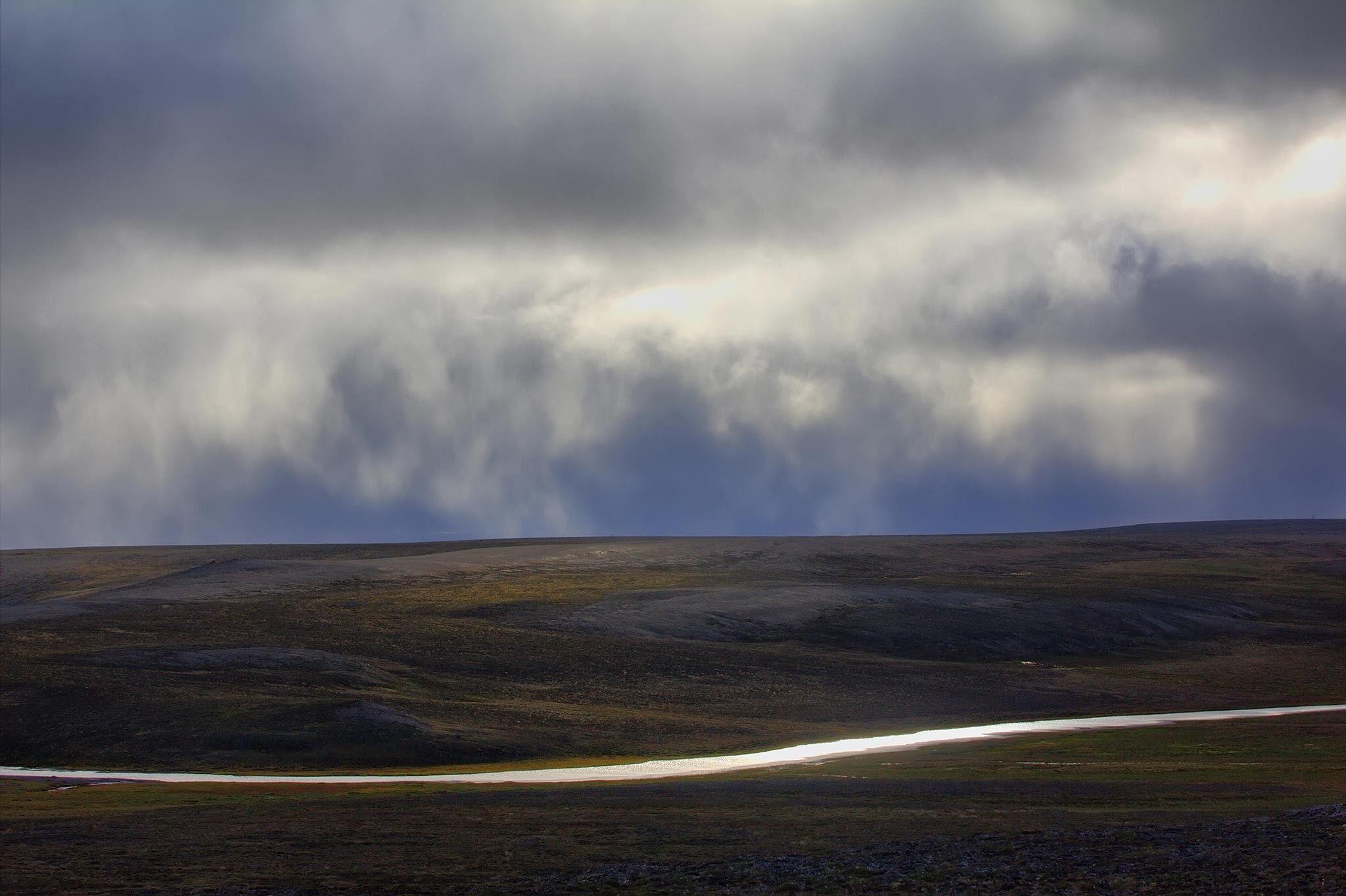 Núcleo interno da Terra está fazendo algo estranho | National Geographic