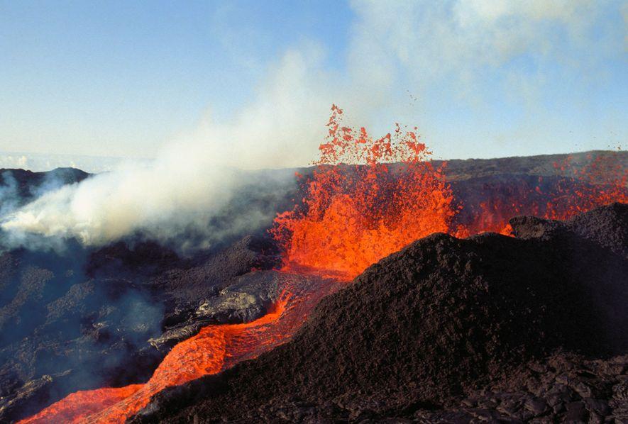 Este é o maior vulcão do mundo atualmente, afirmam geólogos