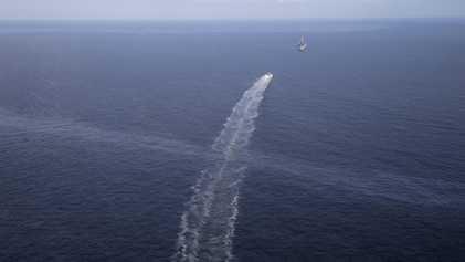 Deslizamentos subaquáticos ocultos representam novos perigos no Golfo do México