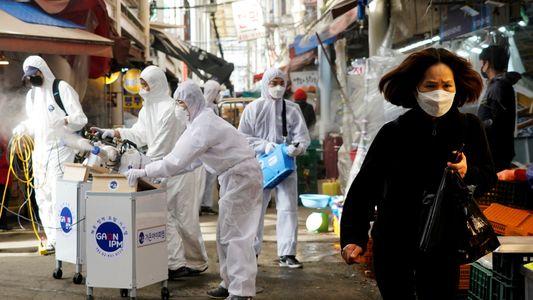E se o coronavírus for declarado uma pandemia? O que você precisa saber