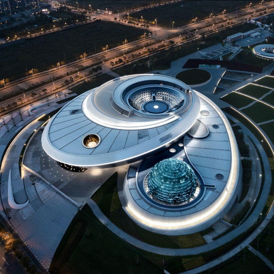 Visite com a gente os museus mais bonitos do mundo (um deles está no Brasil)