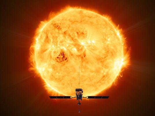 O Sol continua sendo um mistério ardente, mas isso pode estar prestes a mudar