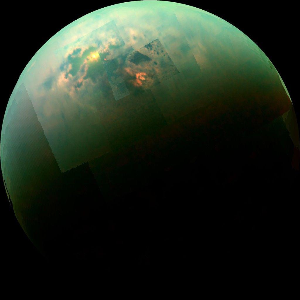 Novo tipo de 'mineral' alienígena criado na Terra | National Geographic