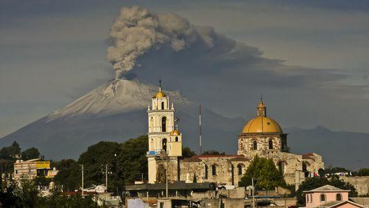 Risco oculto de terremoto revelado por antigos registros astecas