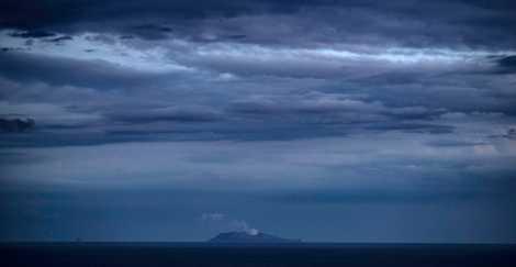 Erupção vulcânica na Nova Zelândia pegou todo mundo de surpresa