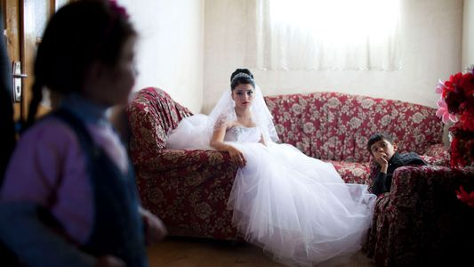 A vida das noivas crianças da Geórgia