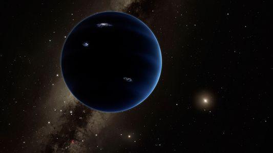 Evidências apontam para um nono planeta no Sistema Solar