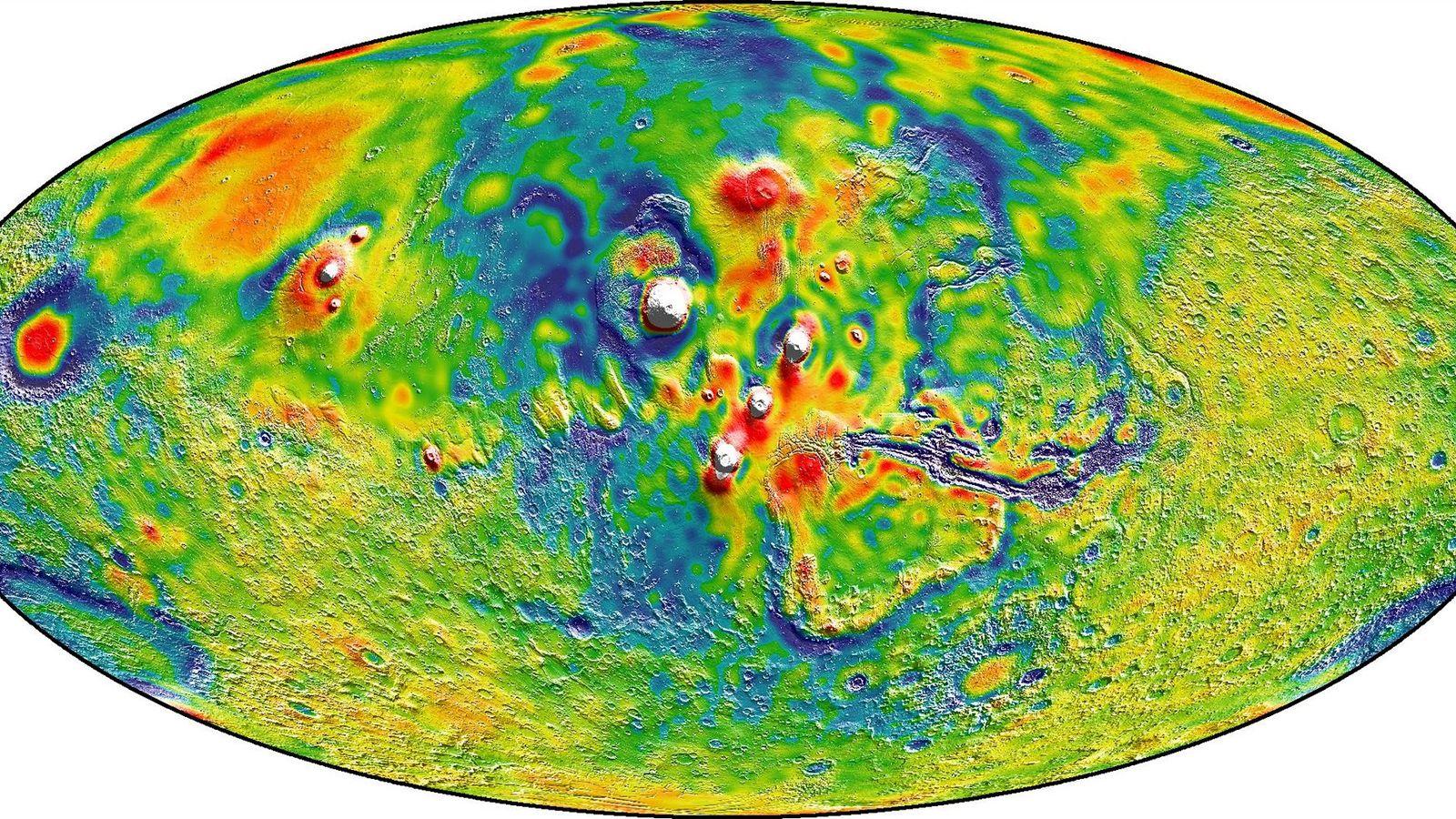 mapa-gravitacional-de-marte