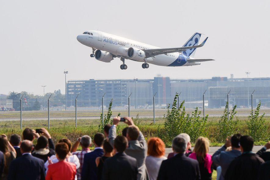 5 tecnologias que podem ajudar a reduzir as emissões dos aviões