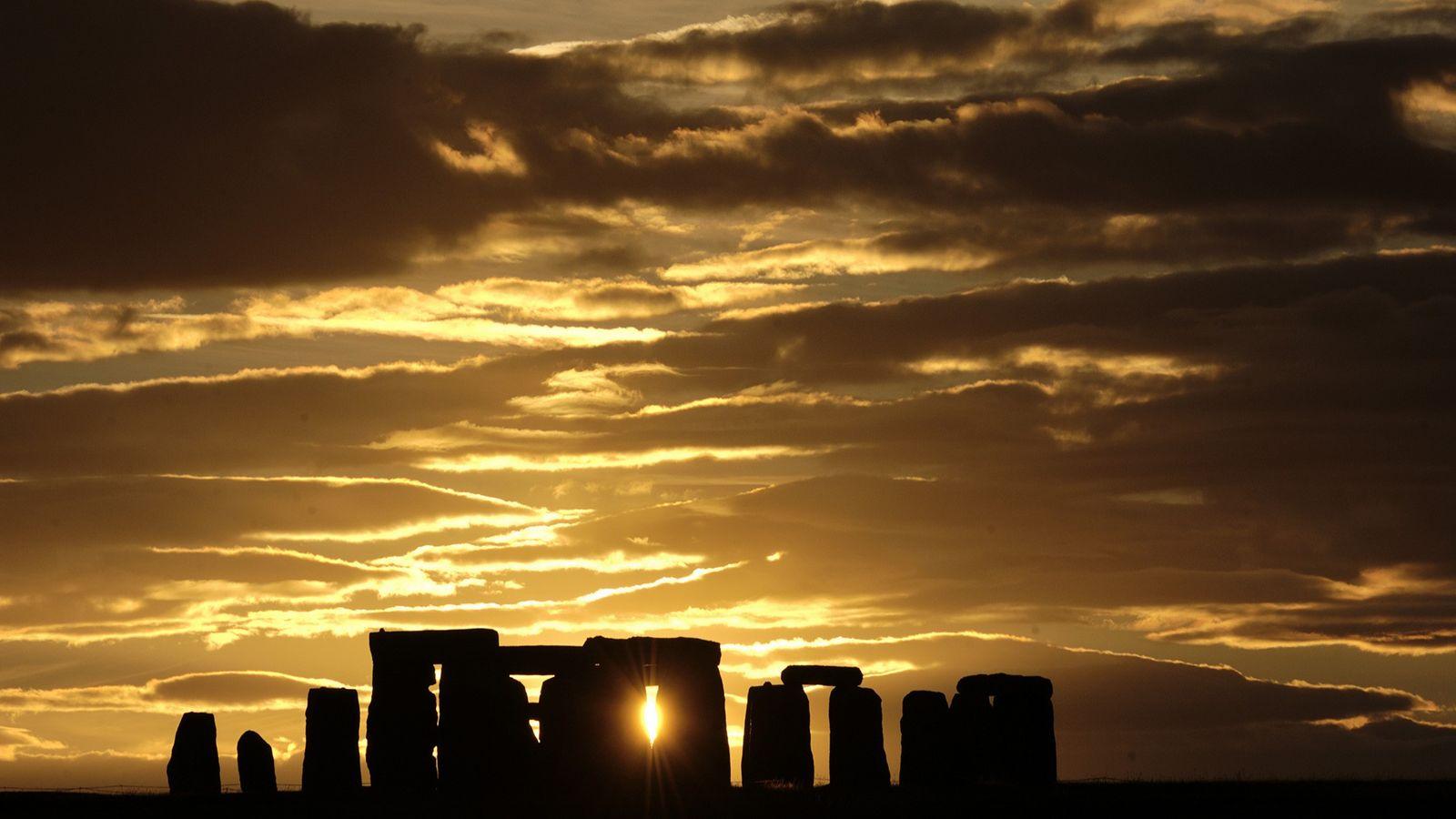 Pesquisadores acreditam ter encontrado a origem de algumas das pedras que compõem o Stonehenge.