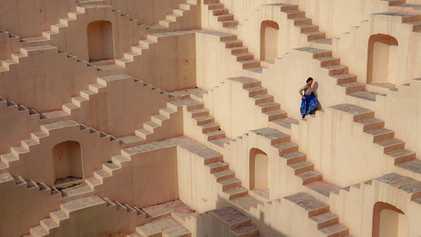 22 fotos fascinantes da arquitetura ao redor do mundo