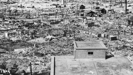 Fogo e fúria: imagens fortes revelam a monstruosidade dos ataques com armas nucleares a Hiroshima e ...