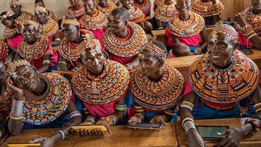 Como a tecnologia está revolucionando as salas de aula na África rural