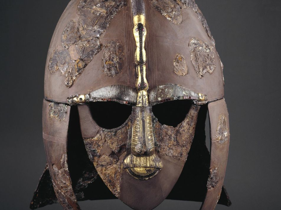 Famoso navio funerário anglo-saxão foi provavelmente o último de seu tipo