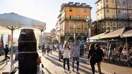 Fotos: Veja por que todos estão indo para Portugal neste momento