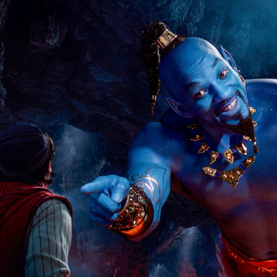 10 fatos surpreendentes que você não sabia sobre Aladdin