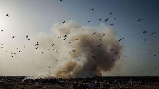 Galeria: Na guerra do Iêmen, uma fotógrafa encontra pontos de luz na escuridão