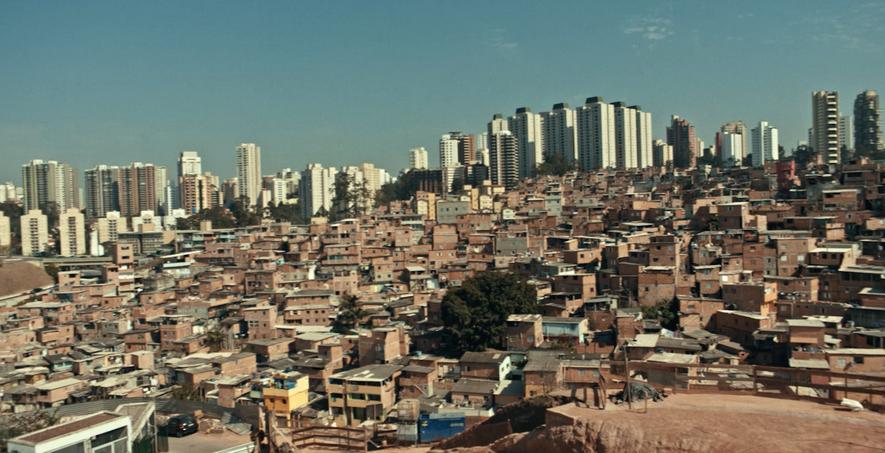 Fotos: Hack The City - Unindo Mundos